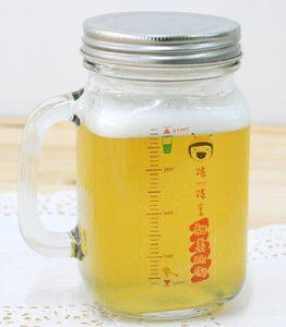 蜜蜂故事館蜂蜜水