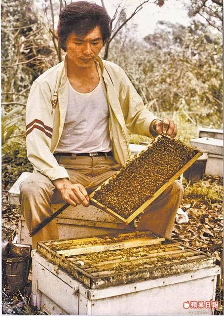 蜜蜂故事館 程琦先生1