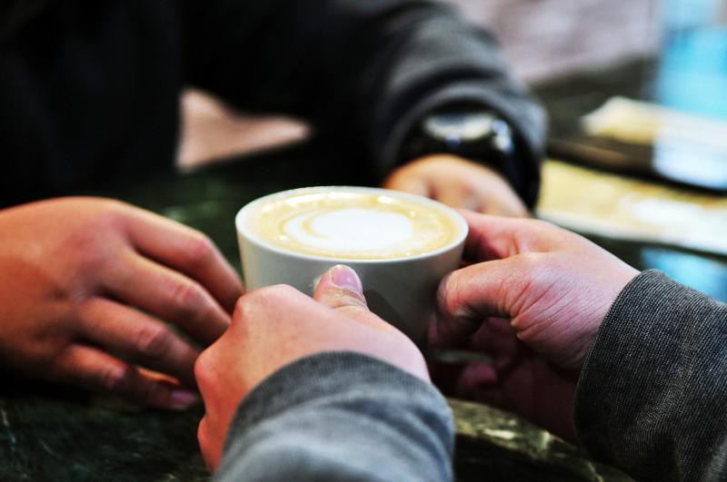 蜂潮咖啡-咖啡完成品2