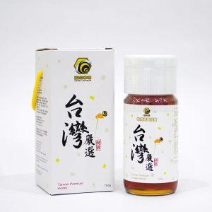 台灣龍眼蜜、荔枝蜜、百花蜜差在哪?哪種最好?看完這篇你就懂了!