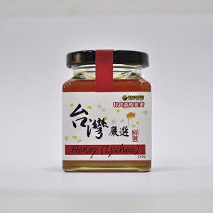 台灣荔枝蜜